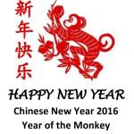 Year of Monkey Image