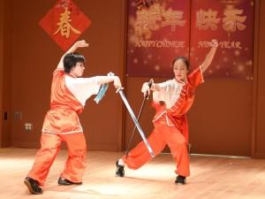 Wushu 5