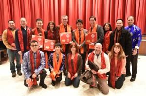 CAAS & School VIPs