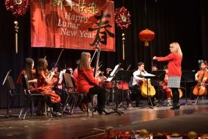 Village Ensemble 1